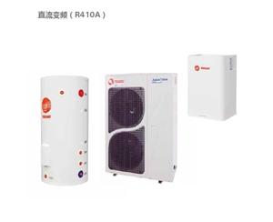 直流变频三合一空调机组 AquaTrine系列